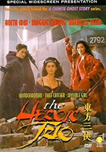 The Heroic Trio full movie download mp4