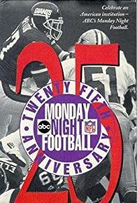 Primary photo for NFL Monday Night Football