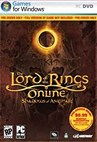 Primary photo for The Lord of the Rings Online