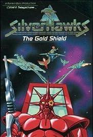 Silverhawks Poster