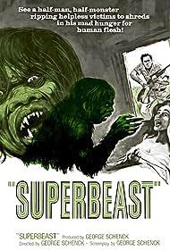 Superbeast (1974) Poster - Movie Forum, Cast, Reviews