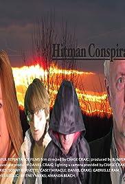 Hitman Conspiracy Poster