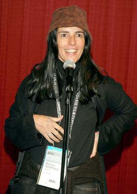 Monique Gardenberg at an event for Benjamim (2003)