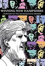 Winning New Hampshire Poster