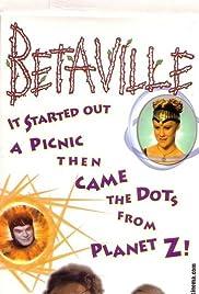 Betaville Poster