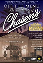 Off the Menu: The Last Days of Chasen's