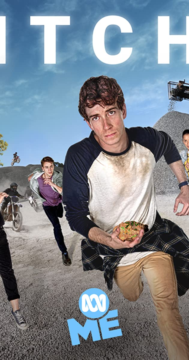 descarga gratis la Temporada 1 de Itch o transmite Capitulo episodios completos en HD 720p 1080p con torrent