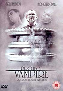 Project Vampire movie download hd