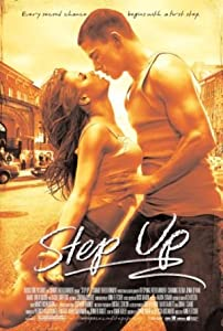 Watches in movies Step Up USA [mp4]