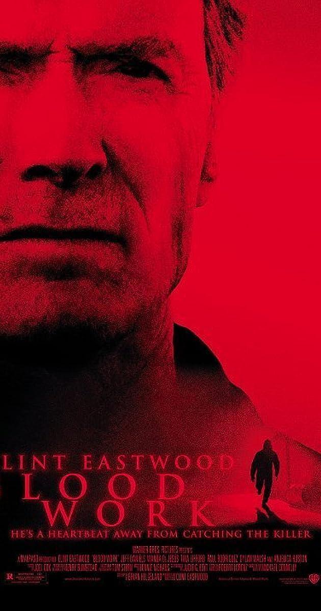 Kraujo grupė / Blood Work (2002) Online