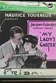 Movie watches database My Lady's Garter USA [4K]
