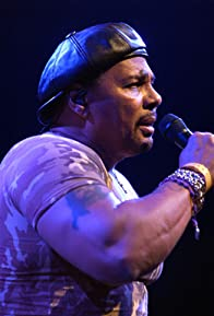 Primary photo for Aaron Neville