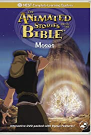 Moses: From Birth to Burning Bush Poster