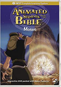 Legal movies downloads free Moses: From Birth to Burning Bush USA [BRRip]