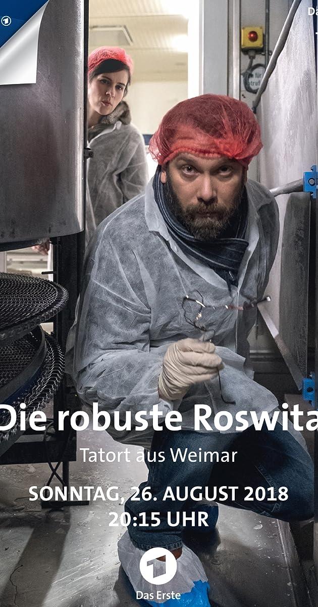 Robuste Roswita