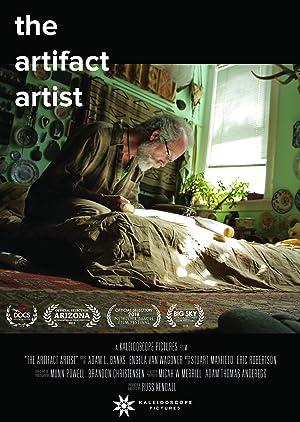 The Artifact Artist