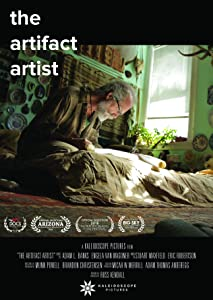 Movies you can watch for free The Artifact Artist [FullHD]