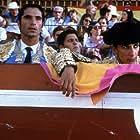 Javier Conde and Rosario Flores in Hable con ella (2002)