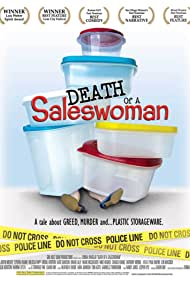 Death of a Saleswoman (2010) Poster - Movie Forum, Cast, Reviews