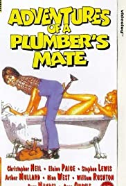 Adventures of a Plumber's Mate(1978) Poster - Movie Forum, Cast, Reviews