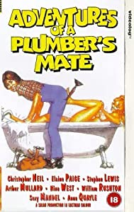 Watch trailer movie Adventures of a Plumber's Mate UK [XviD]