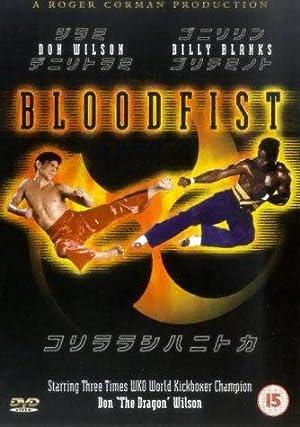 Bloodfist (1989) online sa prevodom