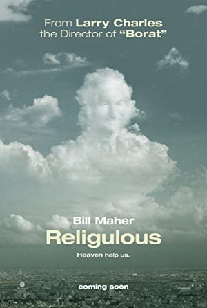 poster for Religulous