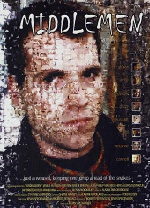 Middlemen (2000)
