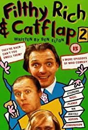 Filthy Rich & Catflap Poster - TV Show Forum, Cast, Reviews