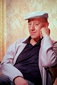 Primary photo for Alec Guinness