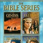 Genesi: La creazione e il diluvio (1994)