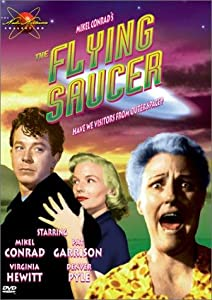 Good site free movie downloads The Flying Saucer [avi]