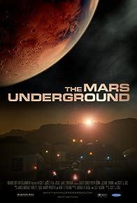 Primary photo for The Mars Underground