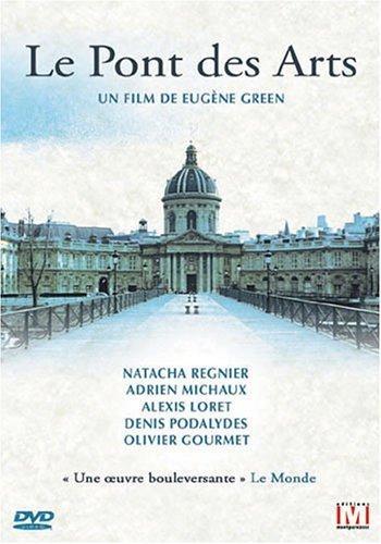 Le pont des Arts (2004)