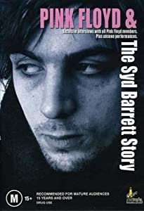 Downloading free dvd movie Syd Barrett: Crazy Diamond by [640x480]