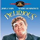 John Candy in Delirious (1991)