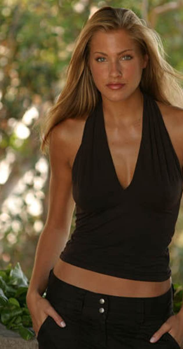 Candace kroslak bikini — pic 3
