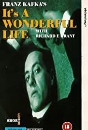 Franz Kafka's It's a Wonderful Life (1993) starring Richard E. Grant on DVD on DVD