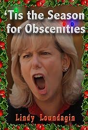 'Tis the Season for Obscenities Poster