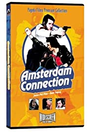 Amsterdam Connection Poster