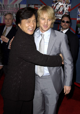Shanghai Knights 2003 Photo Gallery Imdb