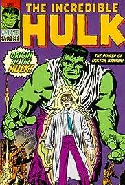 Hulk Poster - TV Show Forum, Cast, Reviews