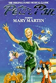 Peter Pan (1960) Poster - Movie Forum, Cast, Reviews