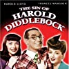 Arline Judge, Harold Lloyd, and Frances Ramsden in The Sin of Harold Diddlebock (1947)