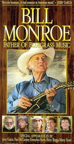 Where to stream Bill Monroe: Father of Bluegrass Music