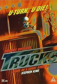 Primary photo for Trucks
