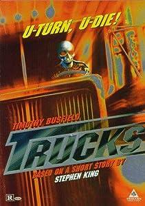 Watch stream movies ipad Trucks Canada [320x240]