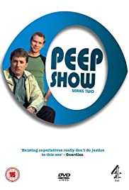 Untitled 'Peep Show' Documentary Poster