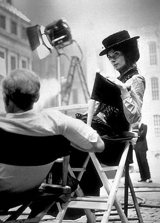 "33-304 Audrey Hepburn ""My Fair Lady"""