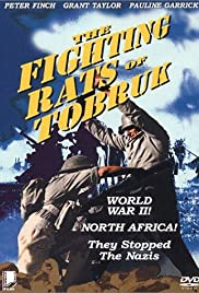The Fighting Rats of Tobruk Poster